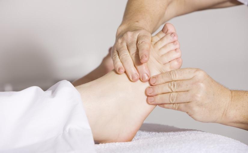 ¿Porqué los pies diabéticos requierenatención?