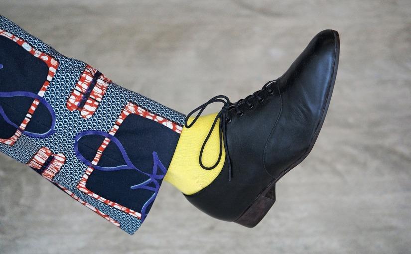 Calcetín y zapato diabéticorecomendado